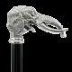 Canne éléphant