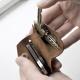 Porte-clés LEMUR Origami