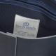 Sac business Louis Marine - Bleu de chauffe