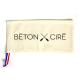 Miki Béton Ciré - Knit tricoté noir