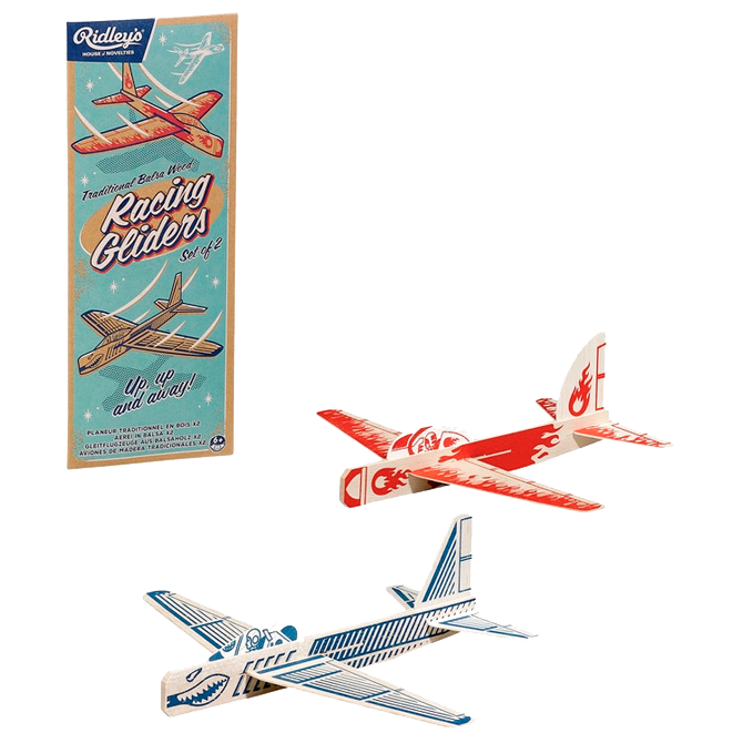 Avions planeurs