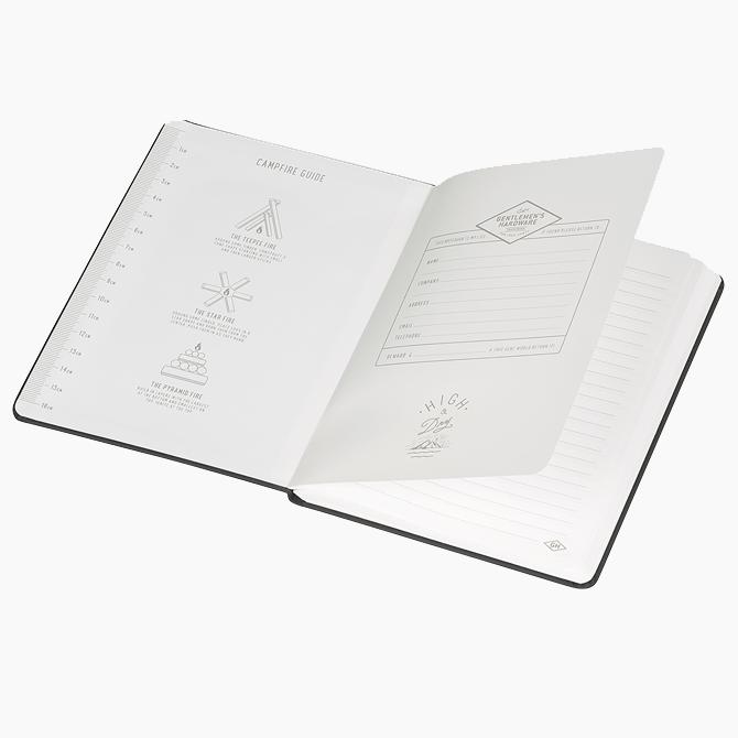 Notebook imperméable