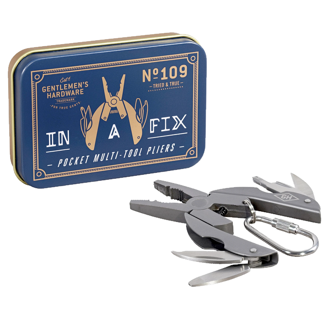 Pince de poche en titane Multi Tool