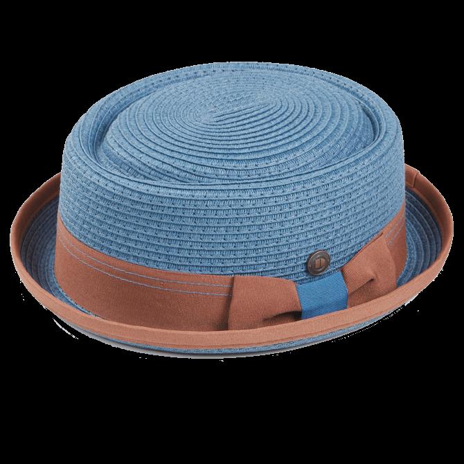 Chapeau Rico – bleu