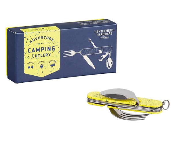 couvert camping