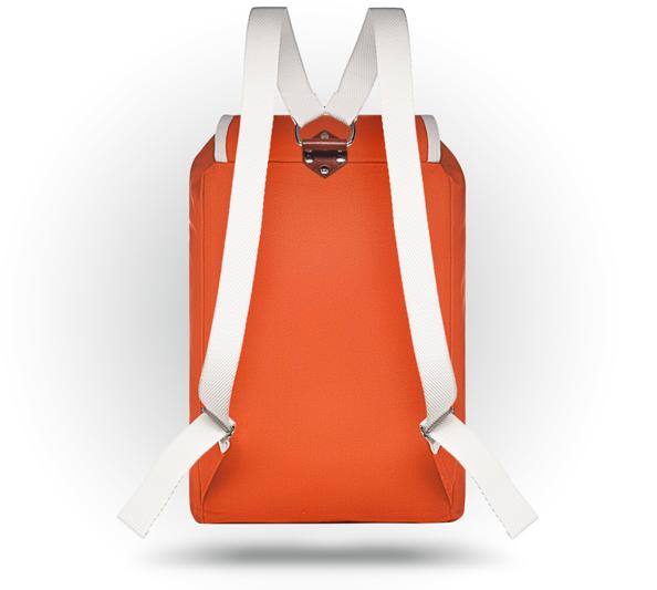 sac YKRA orange