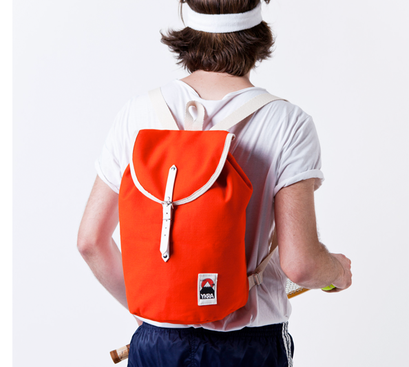 Sac Matra Sailorpack - rouge